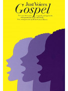 Just Voices: Gospel (choral)