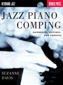 Jazz Piano Comping (book/CD)