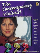 The Contemporary Violinist (book/CD)
