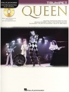 Queen - Instrumental Play-Along for Trumpet (Book/CD)
