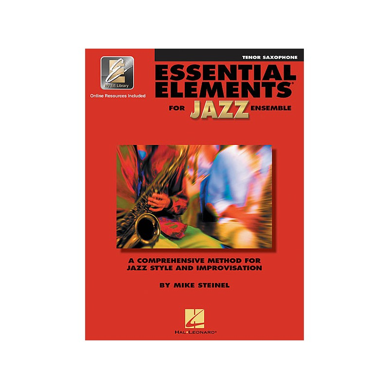 Essential Elements 2000: Comprehensive Band Method, Bb Clarinet Book 2-ExLibrary