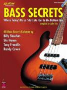 Bass Secrets (bottom line)