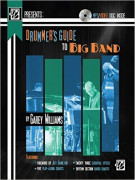 Drummer's Guide to Big Band (book/CD)