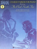 Charlie Parker - For Piano (book/CD)