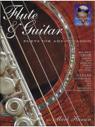 Flute & Guitar Duets for Any Occasion (book/CD)