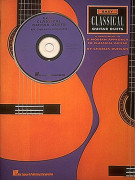 Easy Classical Guitar Duets (book/CD)