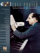 Cole Porter Piano Duet (book/CD play-along)