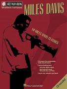 Jazz Play-Along Vol. 2: Miles Davis (book/CD)
