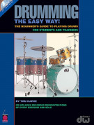 Drumming: the Easy Way Vol.1 (book/CD)