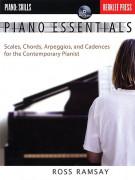 Piano Essentials (book/CD)