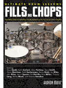 Ultimate Drum Lessons: Fills and Chops (DVD)