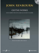 Guitar Works (book/CD)
