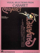 Cabaret - Vocal Selections