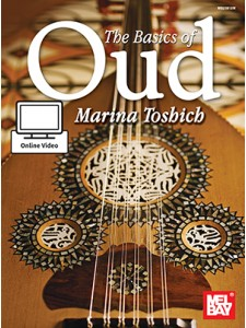 The Basics Of Oud (book/DVD)