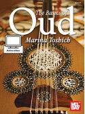 The Basics Of Oud (book/Online video)