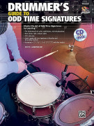 Drummer's Guide to Odd Time Signature (book/CD)