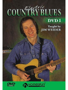 Electric Country Blues 1 DVD