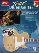 Texas Blues Guitar (book/CD)