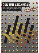 Gary Chaffee - Odd Time Stickings