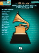 The Grammy Awards Best Male Pop Vocal Performance 1990-1999 (book/CD)