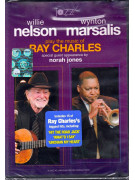 Willie Nelson and Wynton Marsalis Play Ray Charles (DVD)