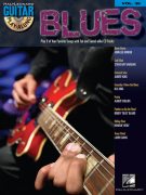 Blues: Guitar Play-along Volume 38 (book/CD)