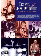 Legends of Jazz Drumming (DVD)