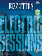 Led Zeppelin: Electric Sessions (book/DVD)