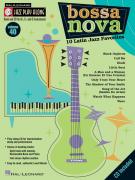 Jazz Play-Along vol. 40: Bossa Nova (book/CD)