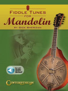 Fiddle Tunes For Mandolin (Book/Online Audio)