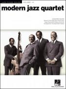Modern Jazz Quartet: Jazz Piano Solos