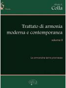 Trattato di armonia moderna e contemporanea - volume 2