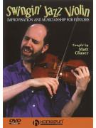 Swingin' Jazz Violin (DVD)