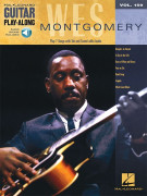 Wes Montgomery: Guitar Play-Along Volume 159 (book/Audio Online)