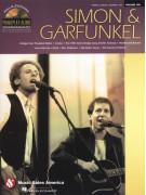 Simon & Garfunkel: Piano Play-Along Volume 108 (book/CD)
