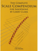 The Complete Scale Compendium for Saxophone