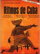 Ritmos de Cuba (book/CD)