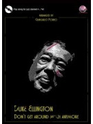 Duke Ellington - Don't Get Around Much Anymore (book/CD)