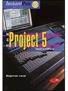 Project 5: istant Pro (DVD)