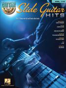 Slide Guitar Hits: Guitar Play-along volume 110 (book/CD)