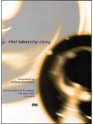 Chet Baker Play-along (book/CD)