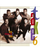 Take 6 - So Much 2 Say (CD)