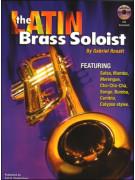The Latin Brass Soloist (book/CD)