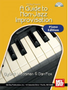 A Guide to Non-Jazz Improvisation Piano (book/CD)