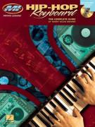 Hip-Hop Keyboard (book/CD)