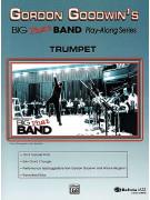 Big Phat Band Play-Along : Trumpet, Vol. 2 (book/DVD)