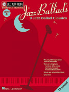 Jazz Play-Along vol.4: Jazz Ballads (book/CD)