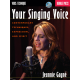 Your Singing Voice (book/CD)