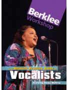 The Ultimate Practice Guide for Vocalists (DVD)