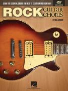 Rock Guitar Chords (book/DVD)